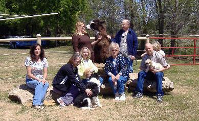 animal communication workshops