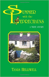 Summer with the Leprechauns-Book