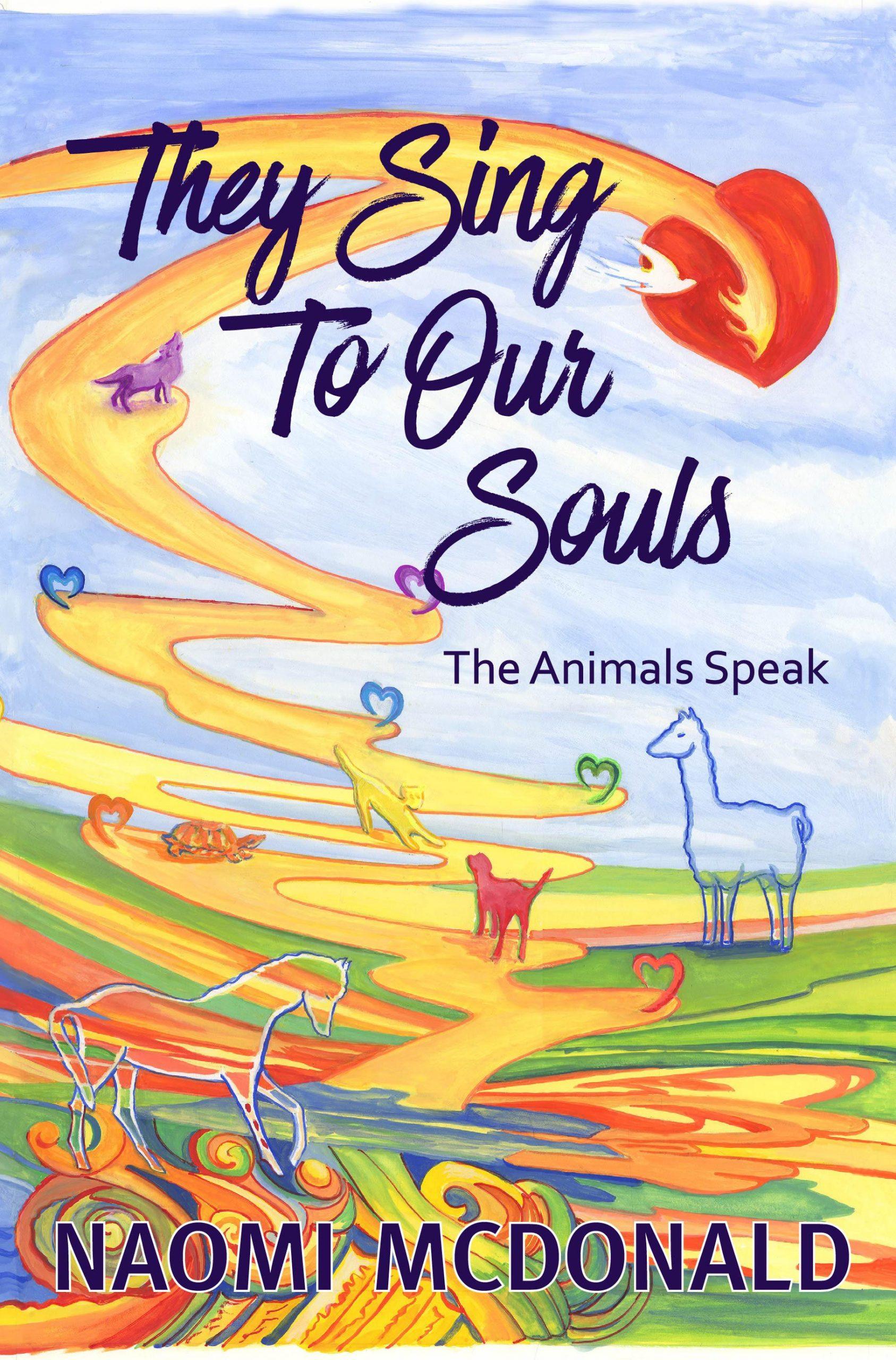 Voices of the Heart author Linda Pestana