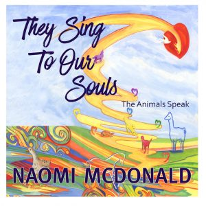 They Sing to Our Souls by Naomi McDonald Audio Book
